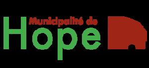 Logo municipalité de Hope